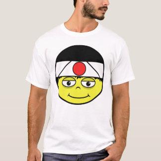 Japan Face T-Shirt