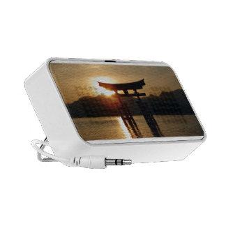 Japan Fashion Portable Speaker