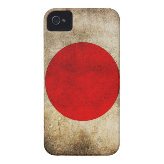 JAPAN FLAG iPhone 4 COVERS