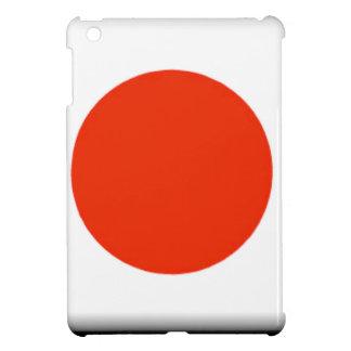 Japan Flag iPad Mini Cover