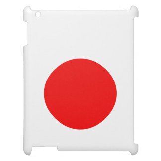 Japan Flag Cover For The iPad 2 3 4