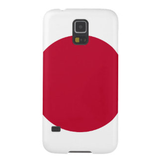 Japan Galaxy S5 Cases