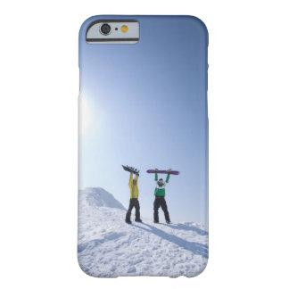 Japan, Hokkaido, Niseko 2 Barely There iPhone 6 Case
