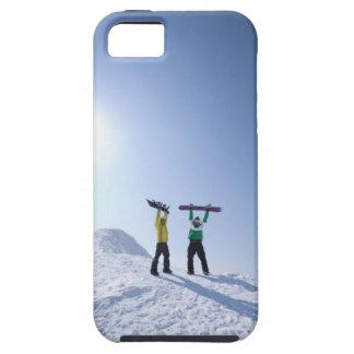 Japan, Hokkaido, Niseko 2 Case For The iPhone 5