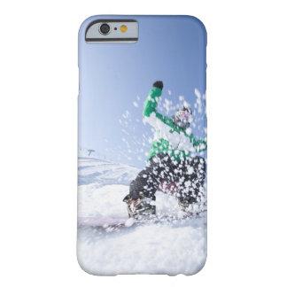 Japan, Hokkaido, Niseko Barely There iPhone 6 Case