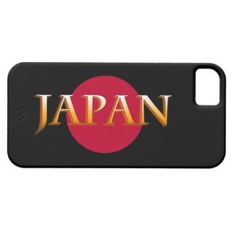 JAPAN iPhone 5 CASES