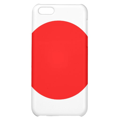 Japan iPhone 5C Cover