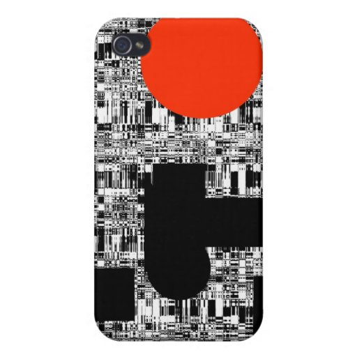 japan iPhone 4 cover