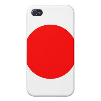 Japan iPhone 4/4S Cover