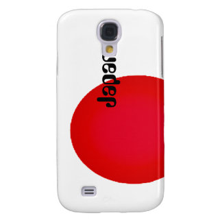 JAPAN iPhone Case Galaxy S4 Case