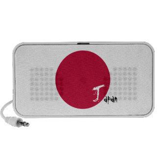 JAPAN iPod SPEAKERS