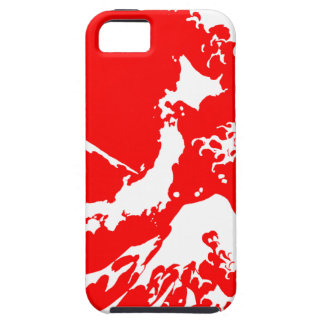 Japan Japan iPhone 5 Cover