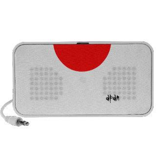JAPAN MP3 SPEAKER