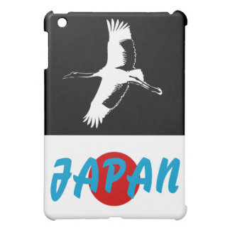Japan Nature iPad Case