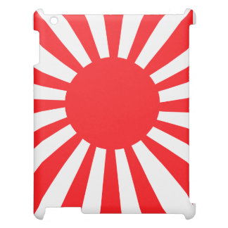 Japan Navy Flag Cover For The iPad 2 3 4