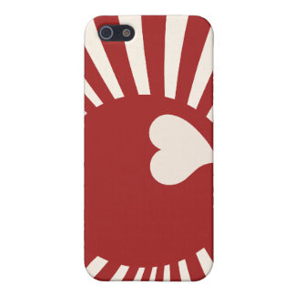 Japan Relief Cases For iPhone 5