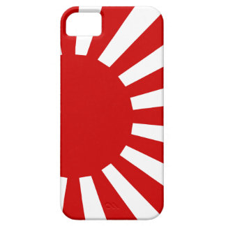 Japan Rising Sun Flag Case-Mate ID™ iPhone 5 Case For The iPhone 5