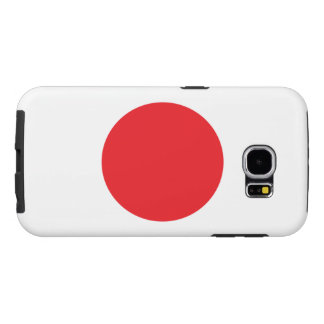 Japan Samsung Galaxy S6 Cases