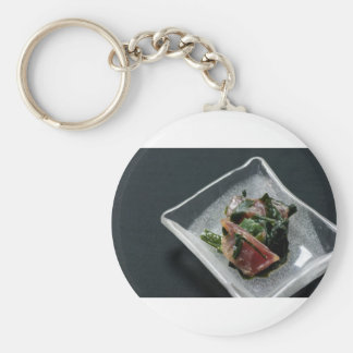Japan Sashimi Keychain