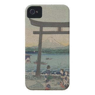 Japan: Vintage Cases iPhone 4 Case-Mate Cases