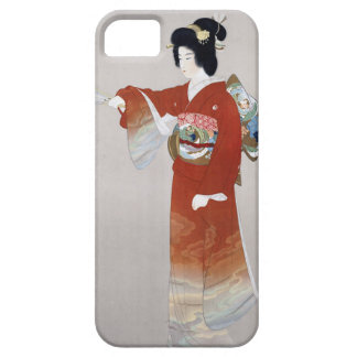 Japan Vintage Japanese Travel Poster iPhone 5 Covers