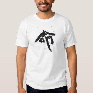 Japanese Calligraphy T-Shirt