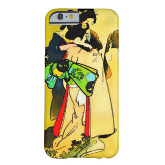Japanese Maidens Barely There iPhone 6 Case