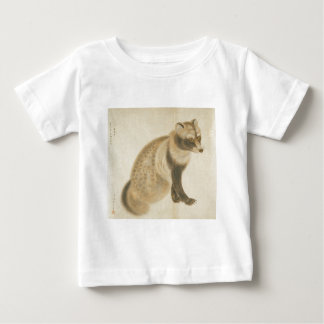 Japanese Raccoon Baby T-Shirt