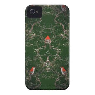 japanesebird iPhone 4 cover
