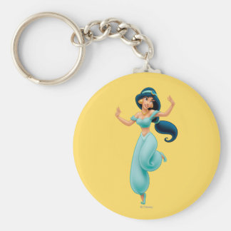 Jasmine Jumping Key Ring
