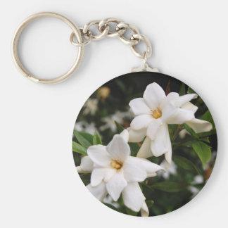 Jasmine Key Ring