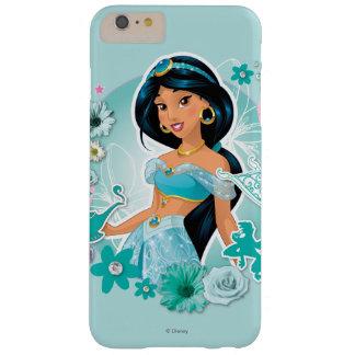 Jasmine - Princess Jasmine Barely There iPhone 6 Plus Case