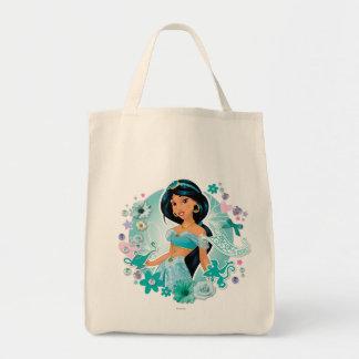 Jasmine - Princess Jasmine Tote Bag