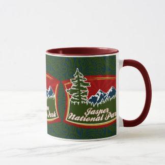 Jasper Mountain Mug