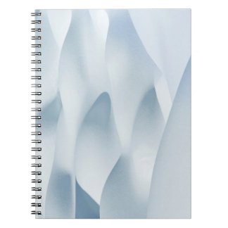 Jasper National Park, Snow Mounds Notebook