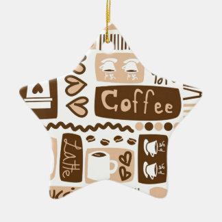 Java Java Java! Christmas Ornament