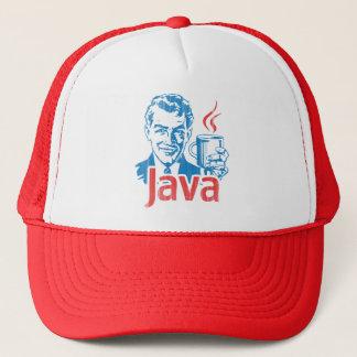 Java Programmer Gift Trucker Hat