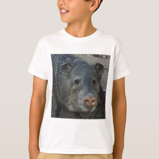 Javelina or Peccary T-Shirt