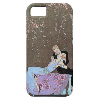 Jazz Age Fireworks Tough iPhone 5 Case
