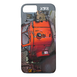 JCFR iPhone Case