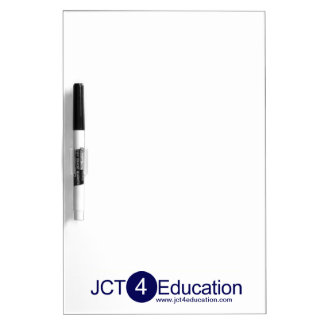 JCT4Education Dry Erase Board