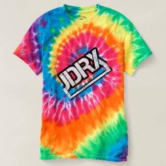 JDRX Spiral Tie-Dye Shirt