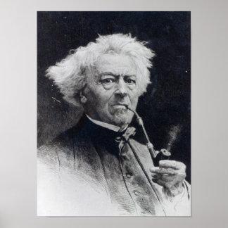 Jean-Baptiste Camille Corot Poster