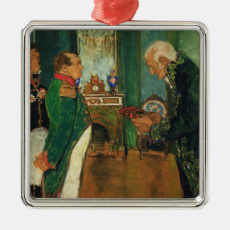 Jean-Baptiste de Lamarck Christmas Ornament