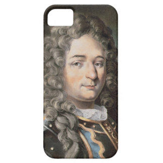 Jean Bart (1651-1702), 1789 (coloured engraving) ( iPhone 5 Case