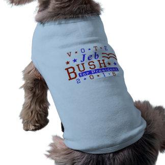 Jeb Bush President 2016 Election Republican Shirt
