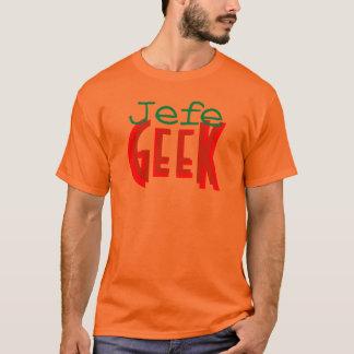 Jefe GeeK T Shirt