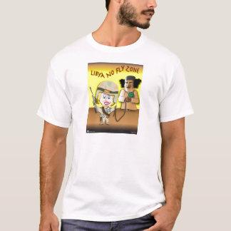 Jefe Hillary T-Shirt
