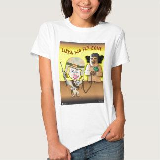Jefe Hillary T Shirt