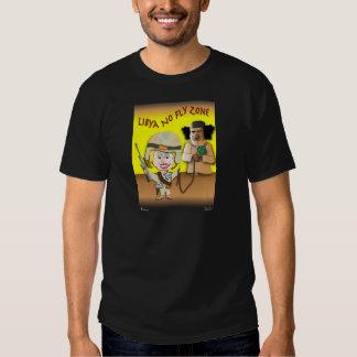 Jefe Hillary T-shirts